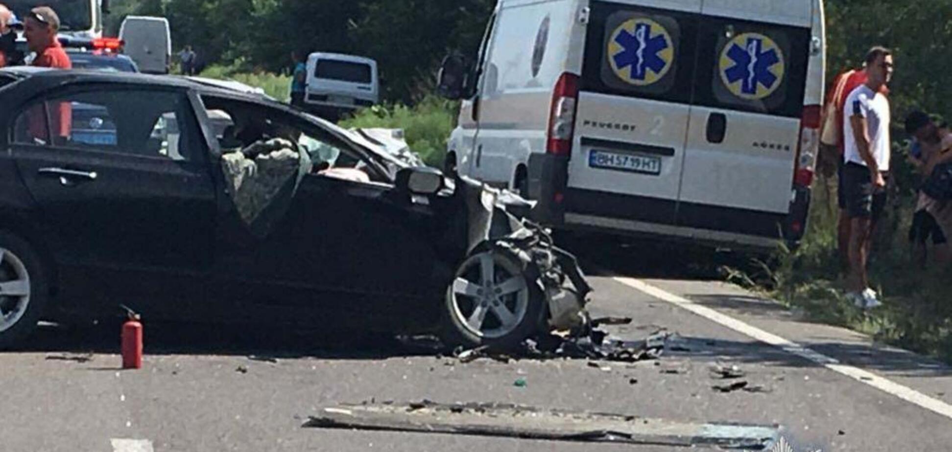 ''Хтось їздить 50 км/год?'' Україні напророкували зростання числа смертельних ДТП