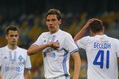 ''Потеряли надолго'': Хацкевич рассказал о проблеме 'Динамо' перед Лигой Европы