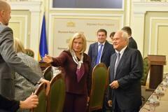 ''Прогресса нет с начала года'': Геращенко назвала неутешительные данные о ''Минске-2''