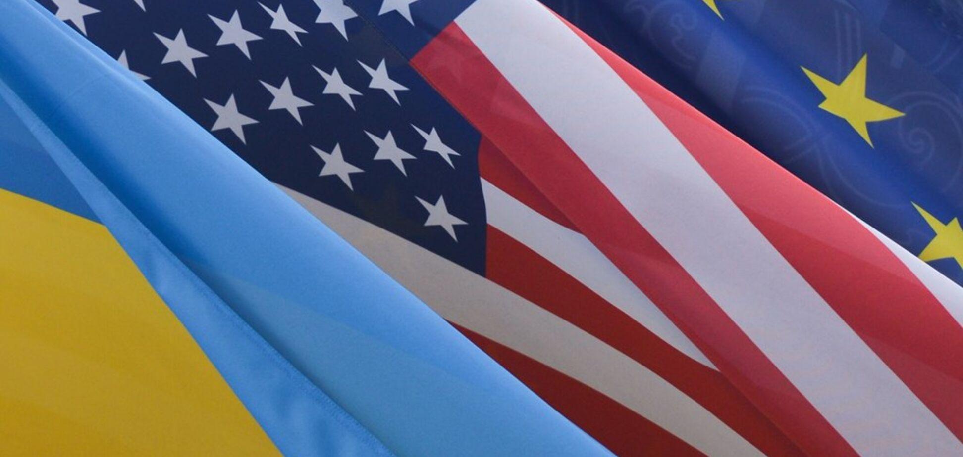 На оружие и оборону: США одобрили $700 млн помощи для Украины