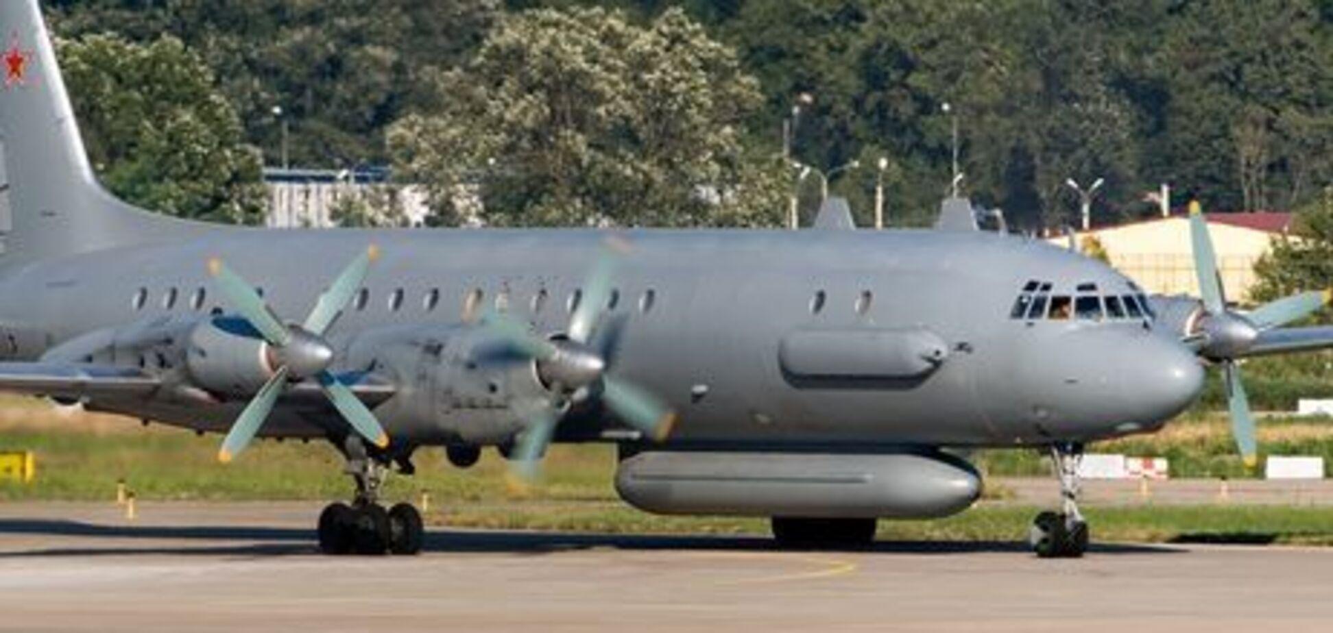 В Ил-20 целились умышленно