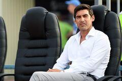 Фонсека прокомментировал старт 'Шахтера' в Лиге чемпионов