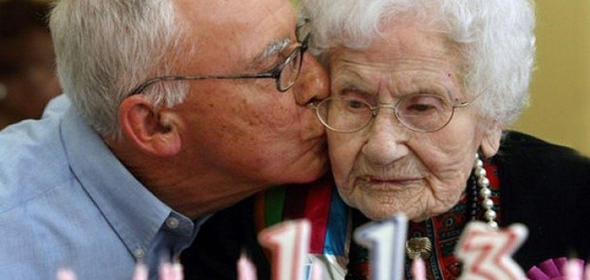 Розкрито секрети довголіття: як дожити до 100 років