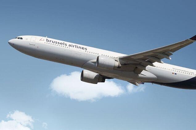Киев - Брюссель: популярная авиакомпания запускает новый рейс