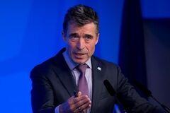'Україна — стратегічна цінність': екс-генсек НАТО розкусив план Росії