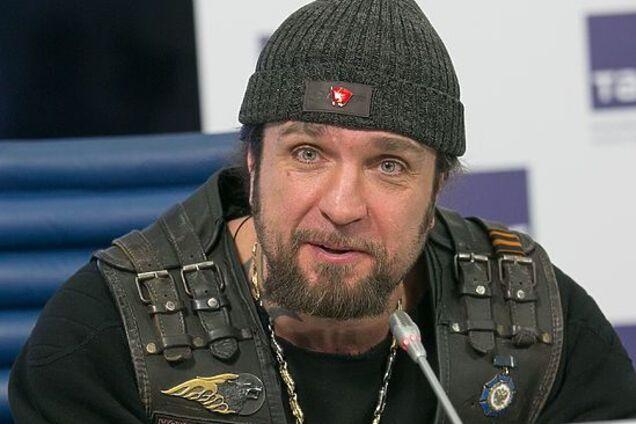 Окажется бомжем: путинский байкер попал в скандал