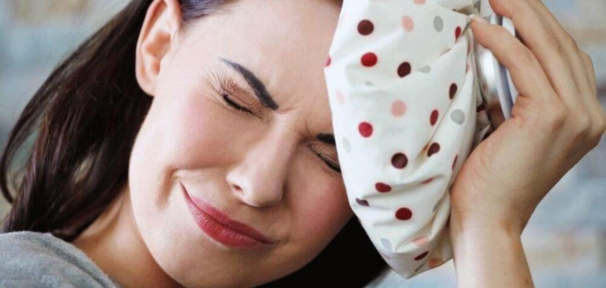 Врач назвала неожиданную опасность мигрени для человека