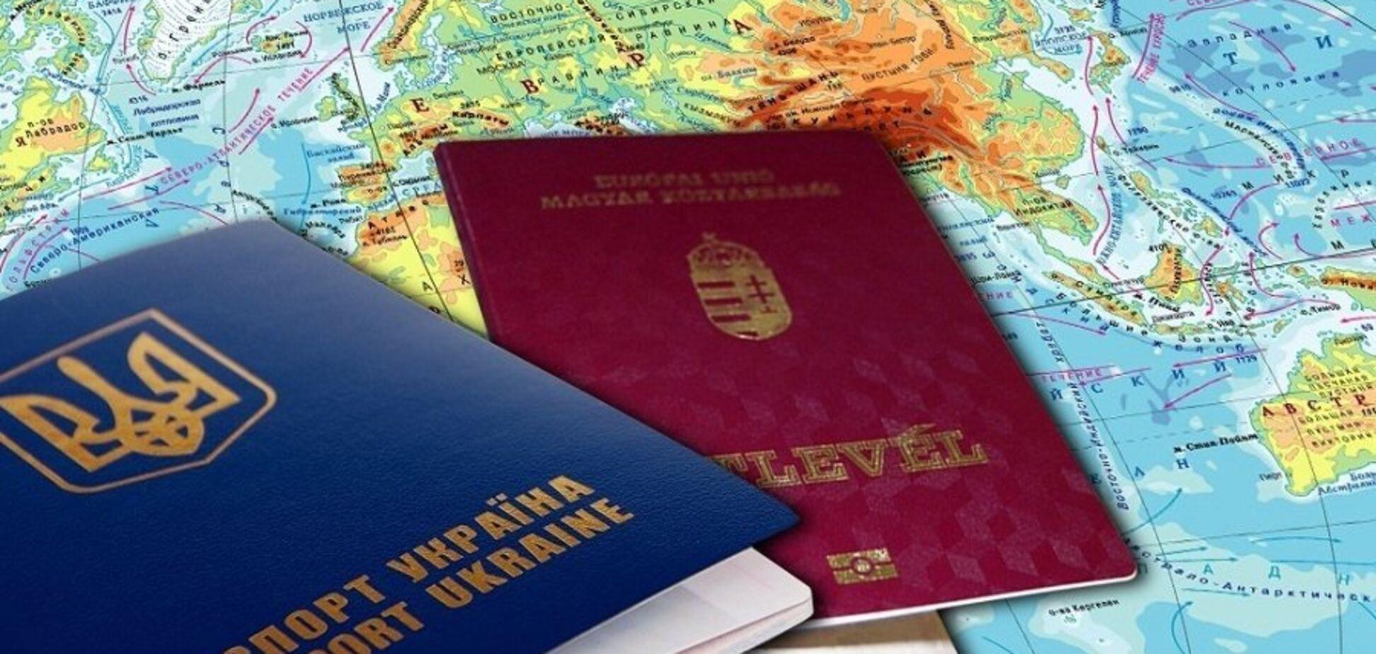 ''Територіальні претензії!'' У Порошенка заговорили про жорстку відповідь Угорщині