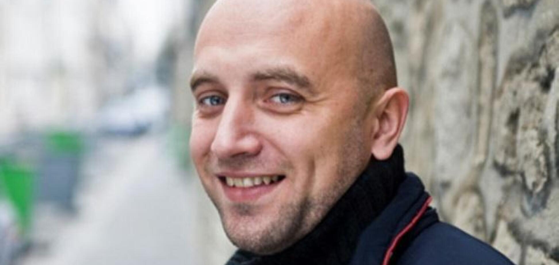 В России после побега с Донбасса загадочно исчез писатель-террорист