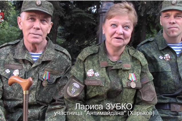 ''Сопротивлялись б*ндерам'': сеть возмутила семья террористов из Харькова