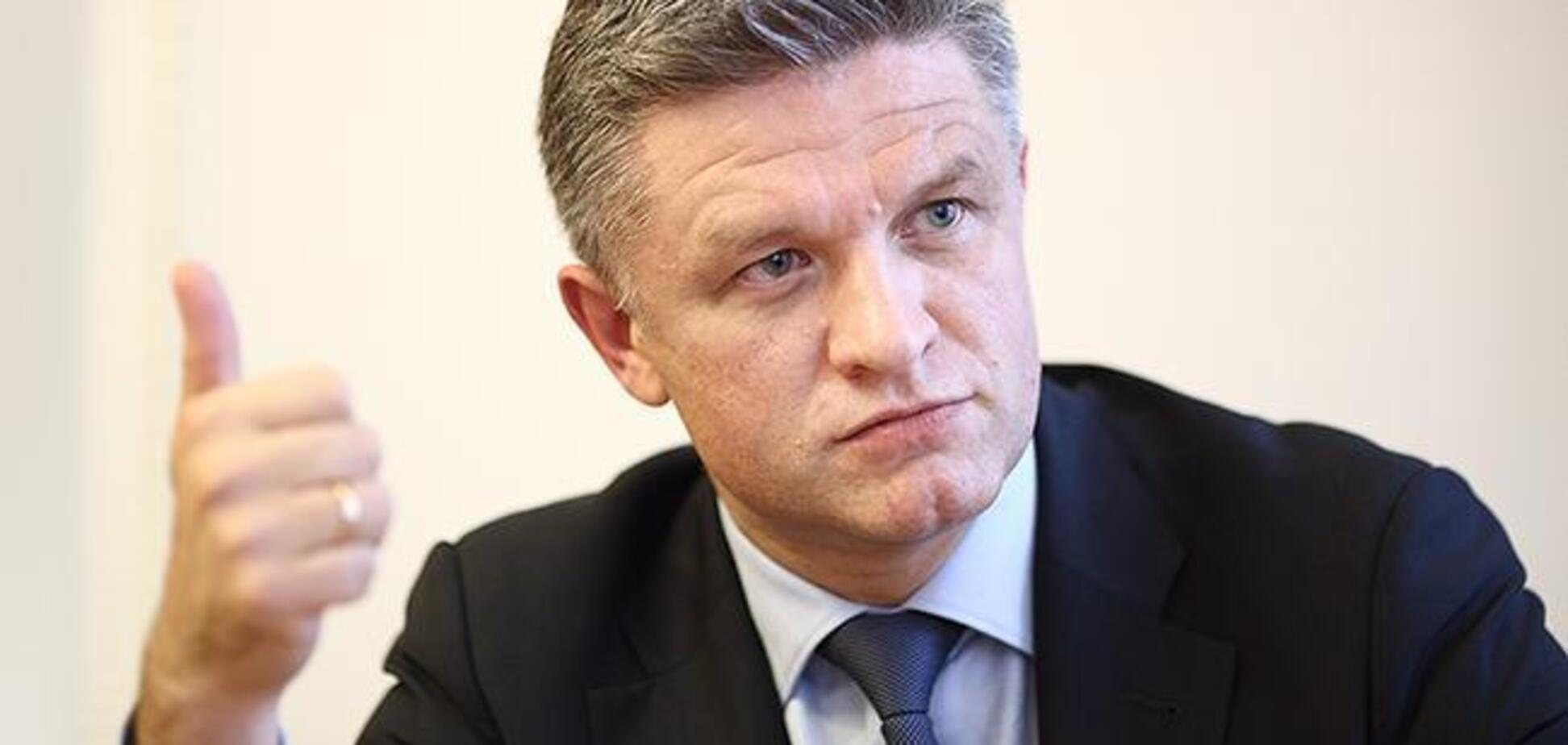 Дмитрий Шимкив назначен в руководство Фармацевтической фирмы 'Дарница'