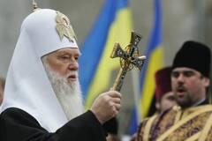 ''Москва подстрекает церкви'': Филарет озвучил скандальные планы России