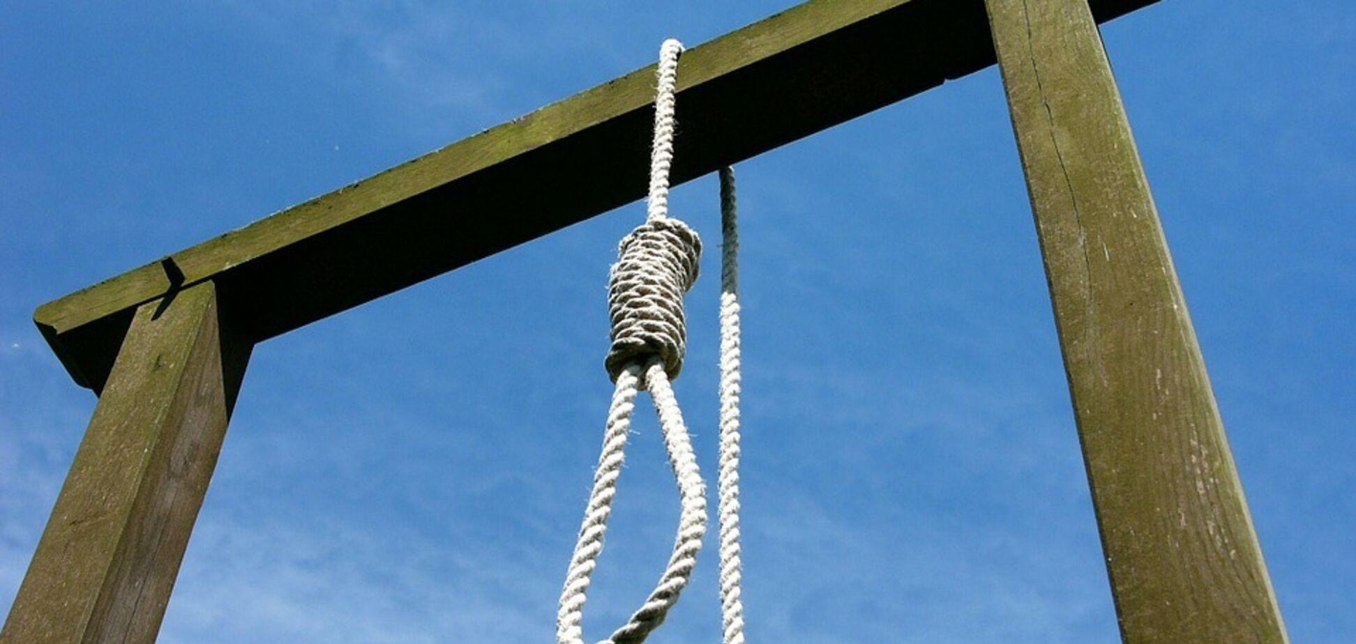 ''Вы - соучастники криминала'': офицер США пригрозил российским пропагандистам смертной казнью