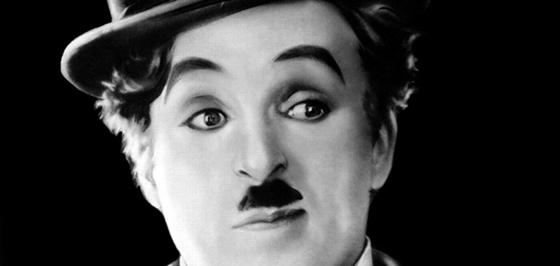 До Одеси навідався син Чарлі Чапліна
