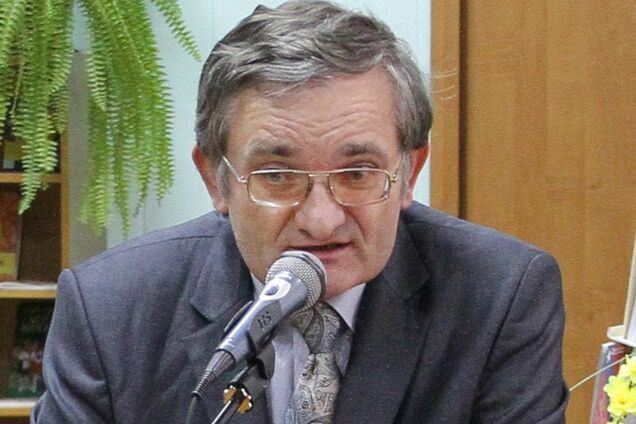 Николай Шитюк