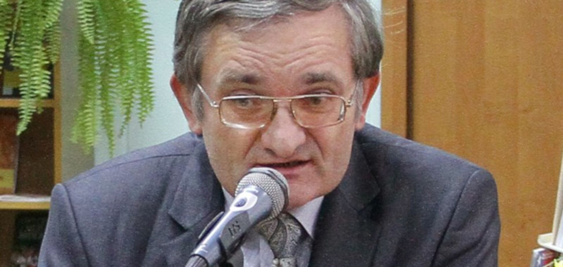 'Русский след': в Николаеве убили известного украинского ученого и патриота