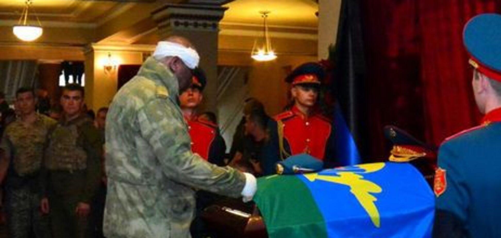Захарченко жив? Украинцы не поверили в убийство главаря 'ДНР'