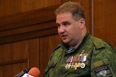 'Засмаг, підстригся': на похорон Захарченка прийшов 'мертвий' Ташкент