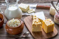 Покупали по всей Украине: в Киеве 'накрыли' бизнес с опасной 'молочкой'