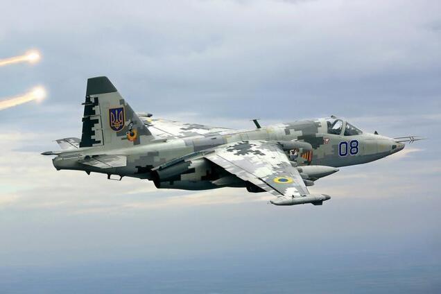 Террористы выдали новую страшилку об авиации ВСУ