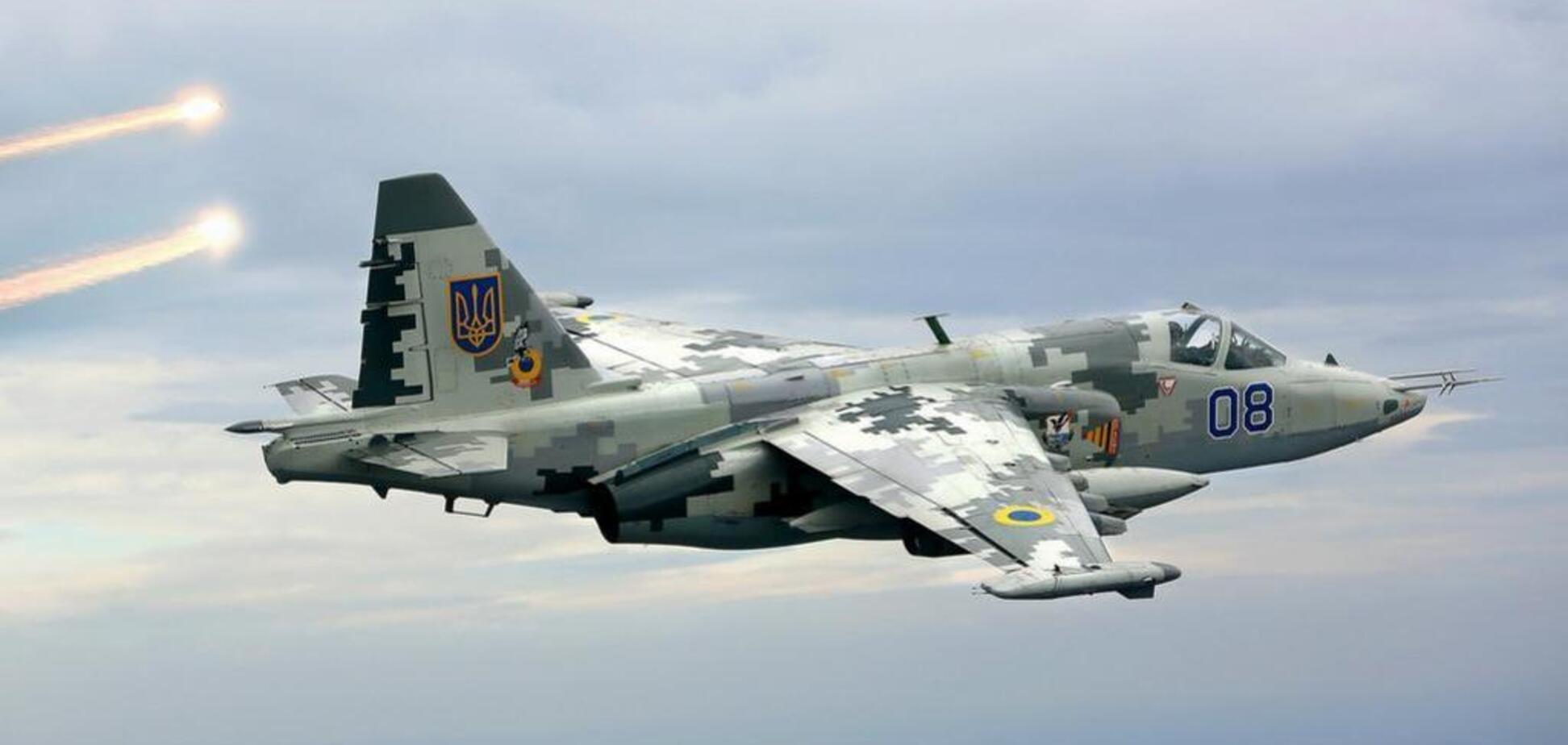 'Неконтролируемый ужас': террористы выдали новую страшилку об авиации ВСУ на границе 'ДНР'