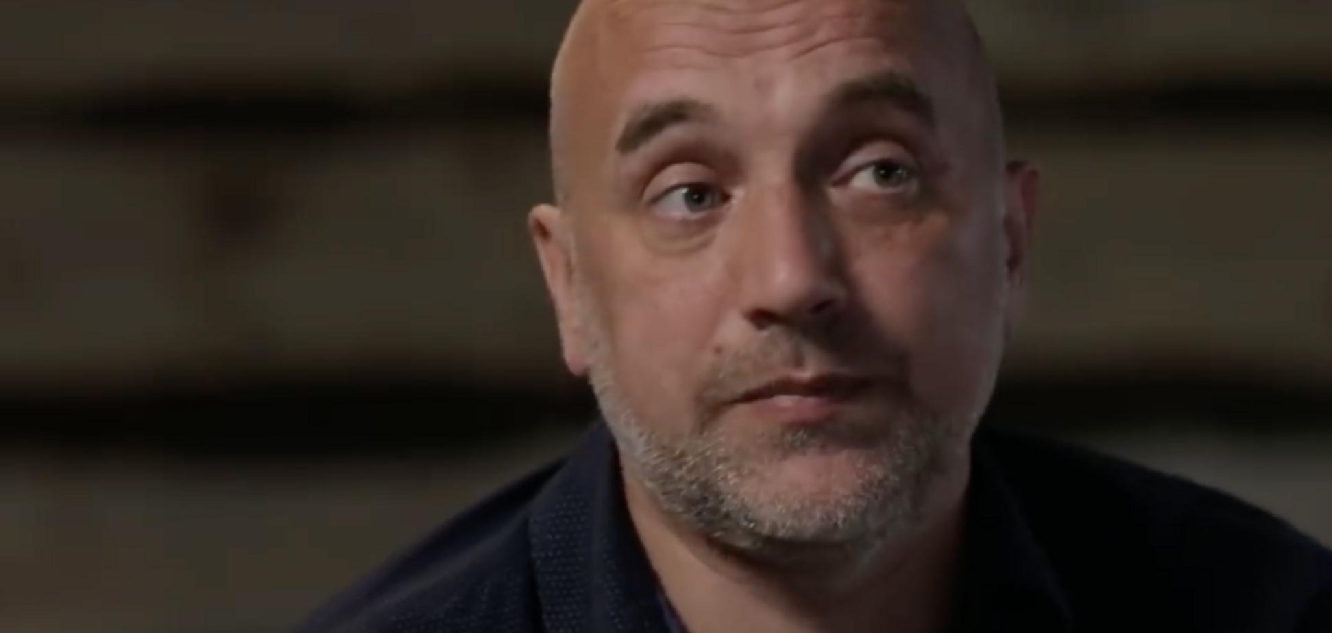 'Звичайно заходили!' Письменник-терорист розбовкав про 'іхтамнетів' на Донбасі