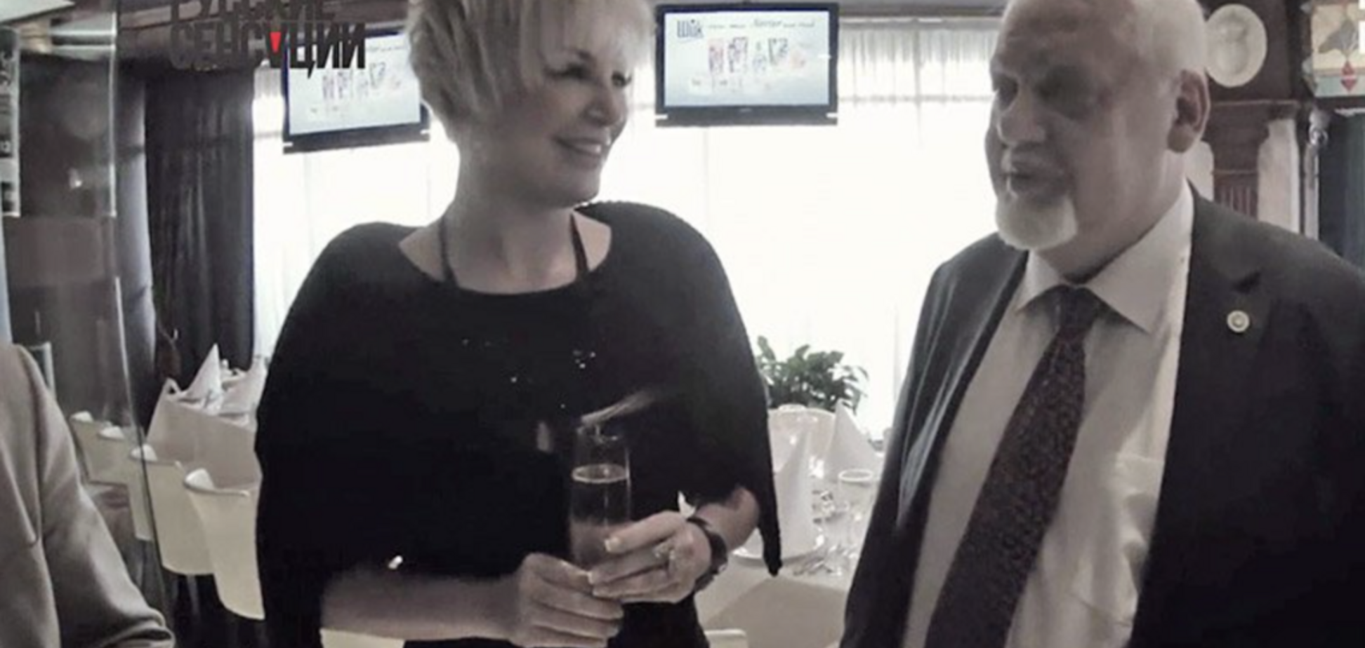 'Недовго страждала': росЗМІ приписали вдові Вороненкова новий роман