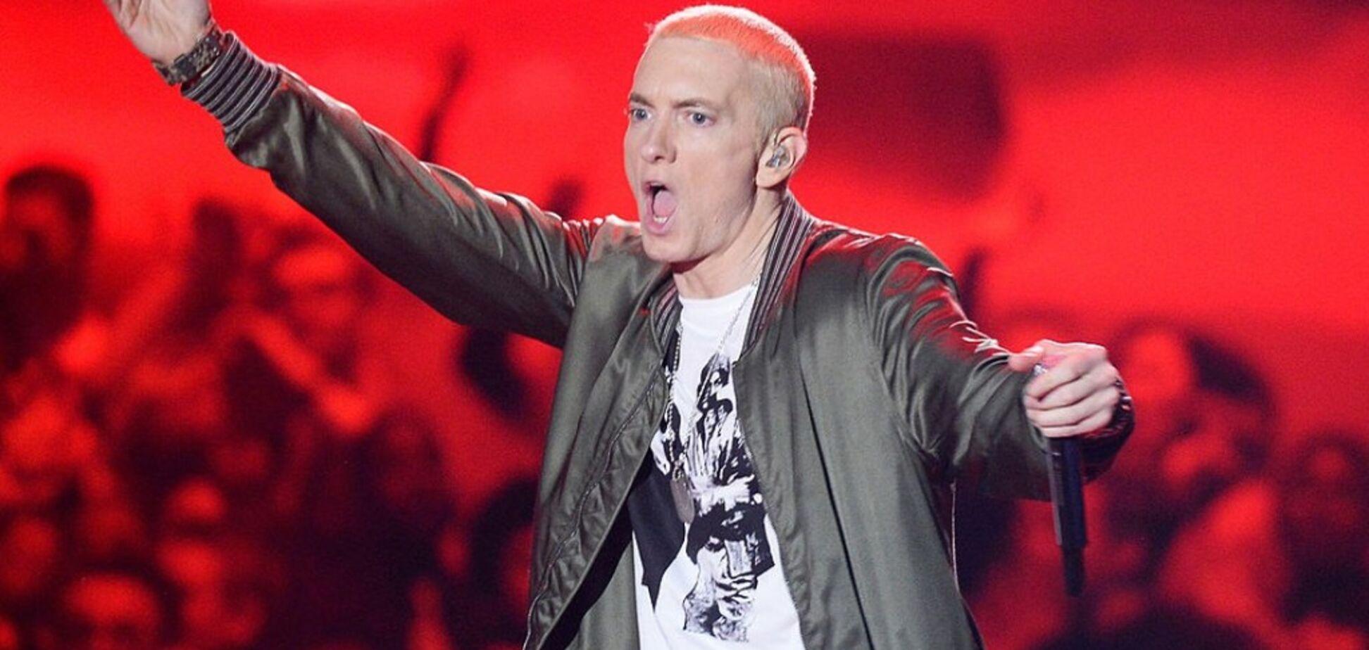Eminem новым треком установил абсолютный рекорд в YouTube