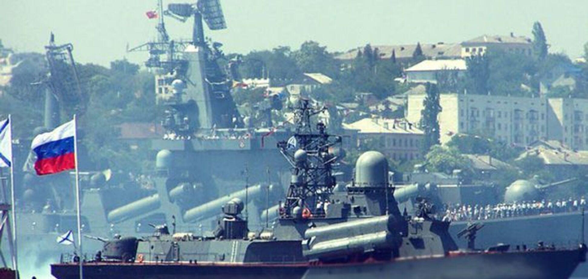 Росію викреслять із Криму: Порошенко анонсував зміни у Конституцію