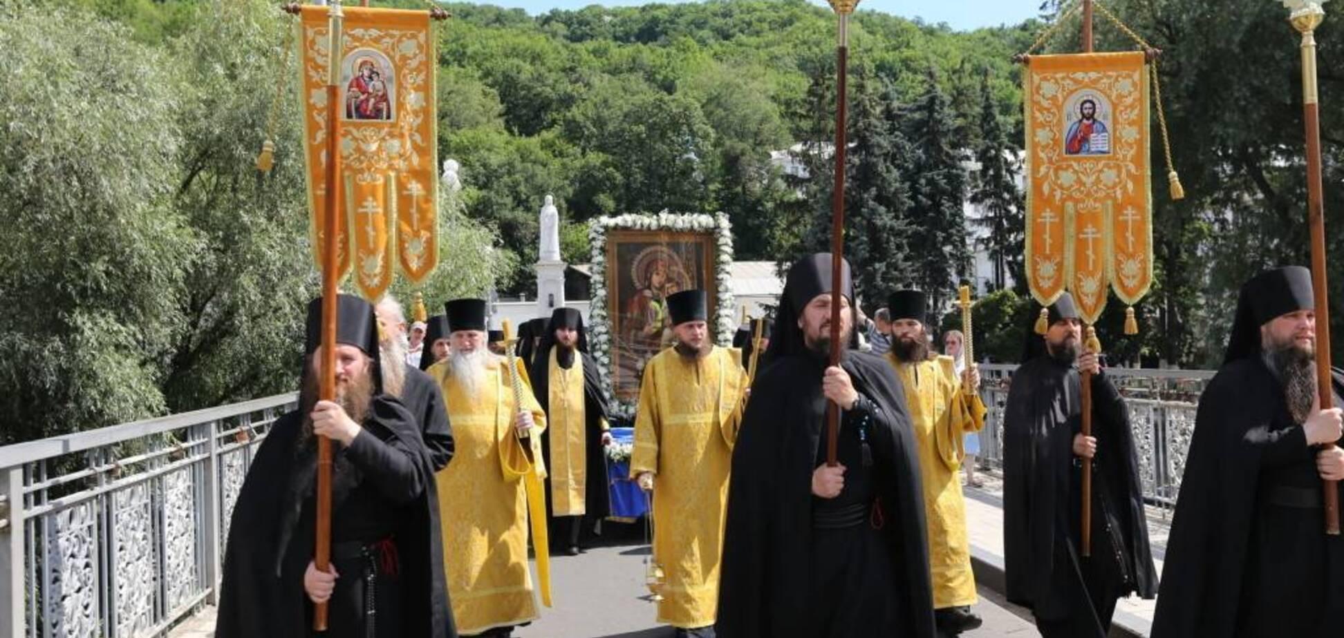Томос для Украины: историк предупредил о коварных планах УПЦ МП