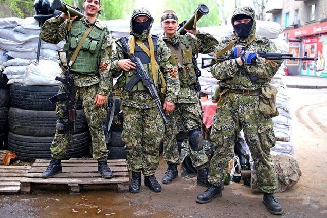 Как после смерти Захарченко ''ополченцы'' морально разложились