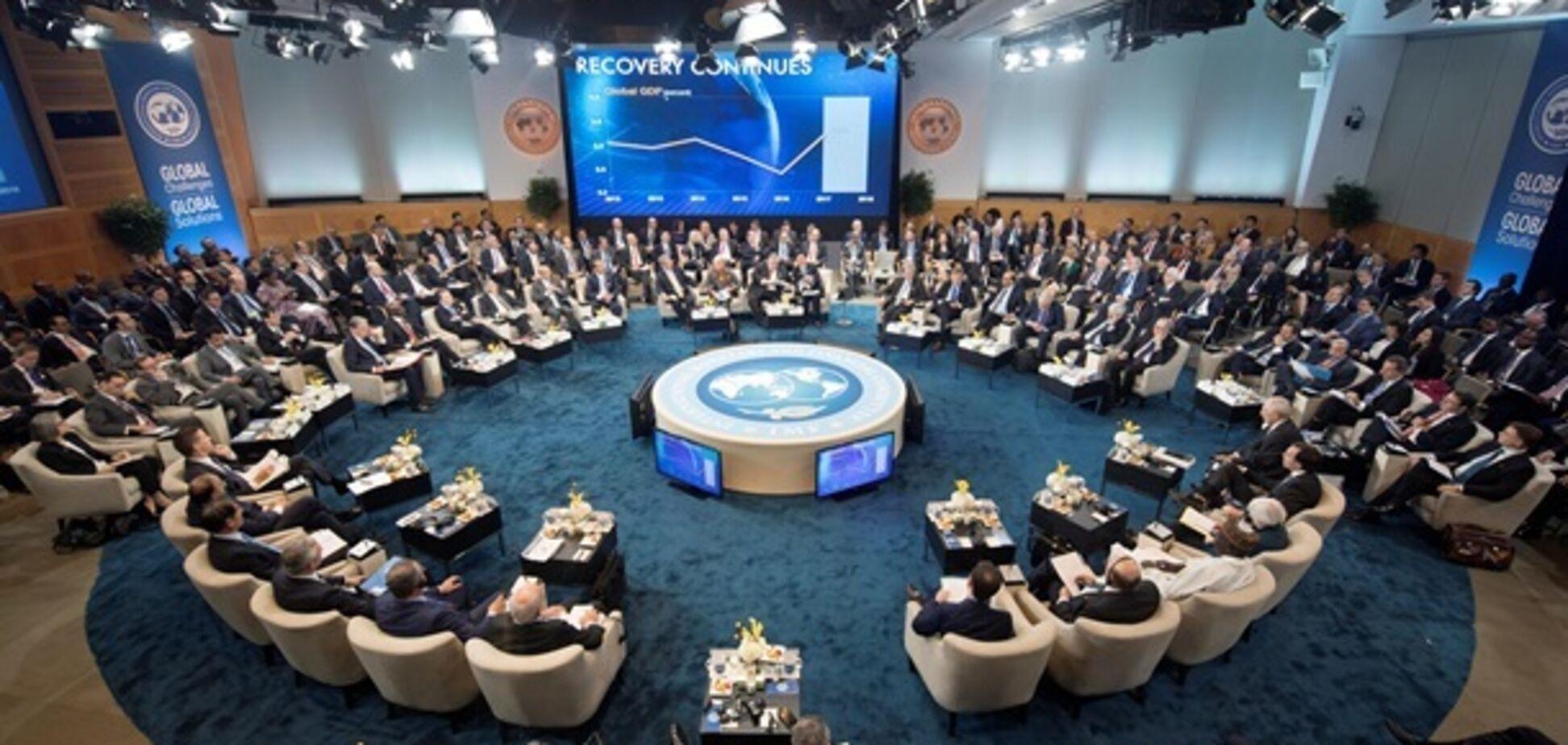 В Украине закончились переговоры с МВФ: появились первые подробности