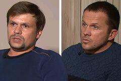 Дело Скрипаля: в России объяснили хитрость с 'отравителями-геями'