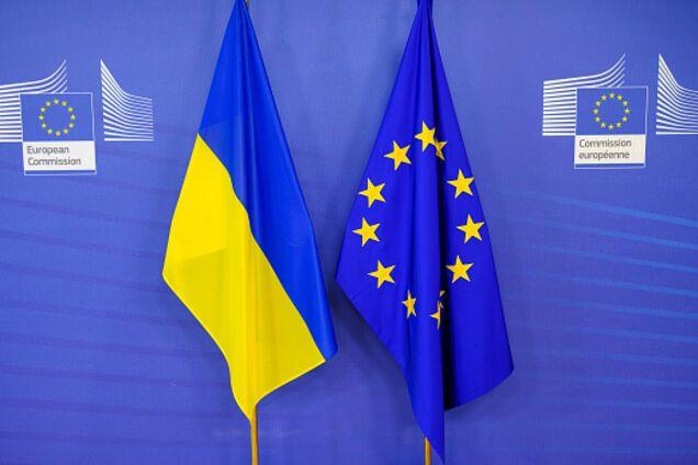 В ЄС пояснили, чому скоротили обсяги фінансової допомоги для України