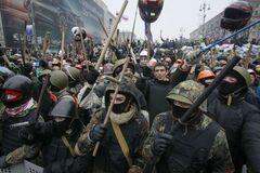 ''Путин будет рвать изнутри'': Украине предрекли массовые протесты осенью