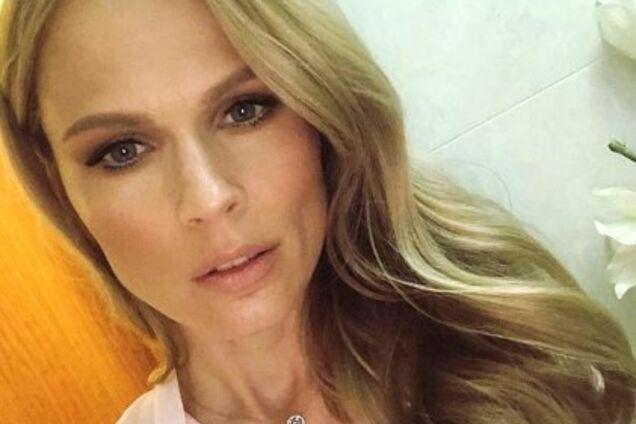 Вылетела из карусели: Фреймут получила серьезную травму на съемках шоу