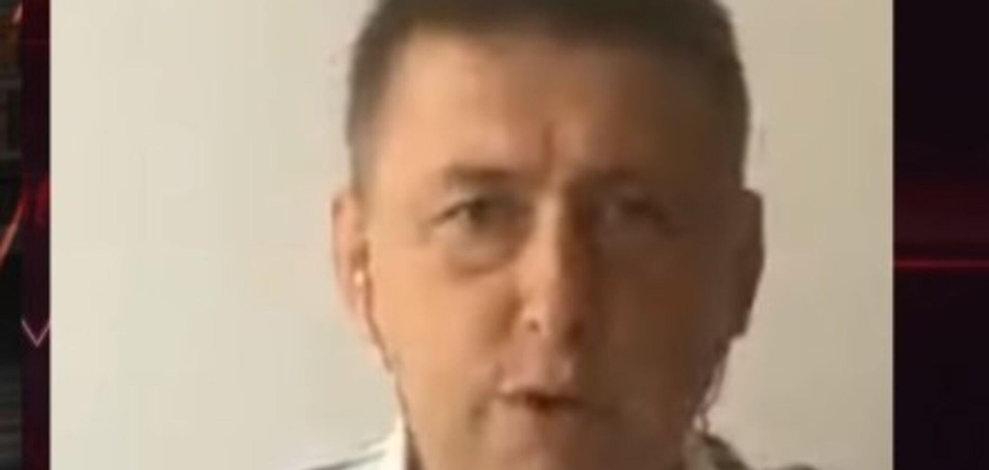 'Был бы без головы': Мельниченко сделал признание о скандальных пленках