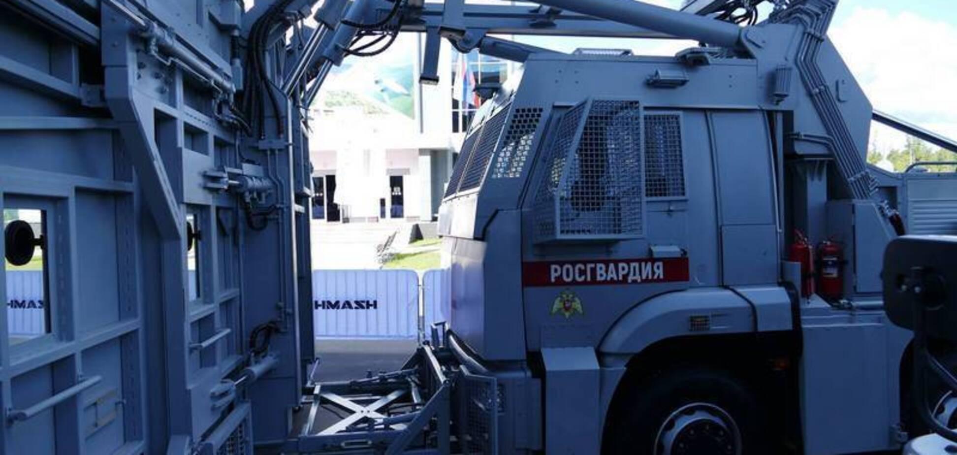 Изобретение российского военпрома: такого в мире нигде нет