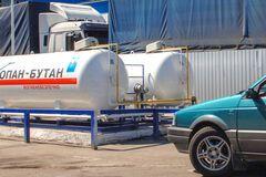 Слідом за бензином в Україні подорожчав автогаз: названі ціни