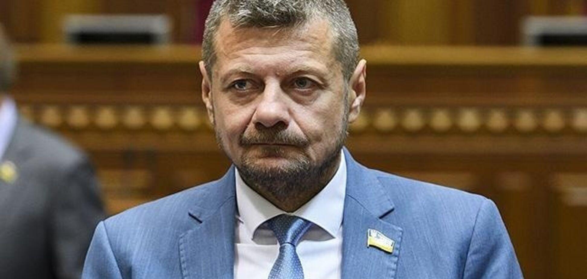 Хто здав Мосійчука кілерам: нардеп РПЛ зробив гучне звинувачення
