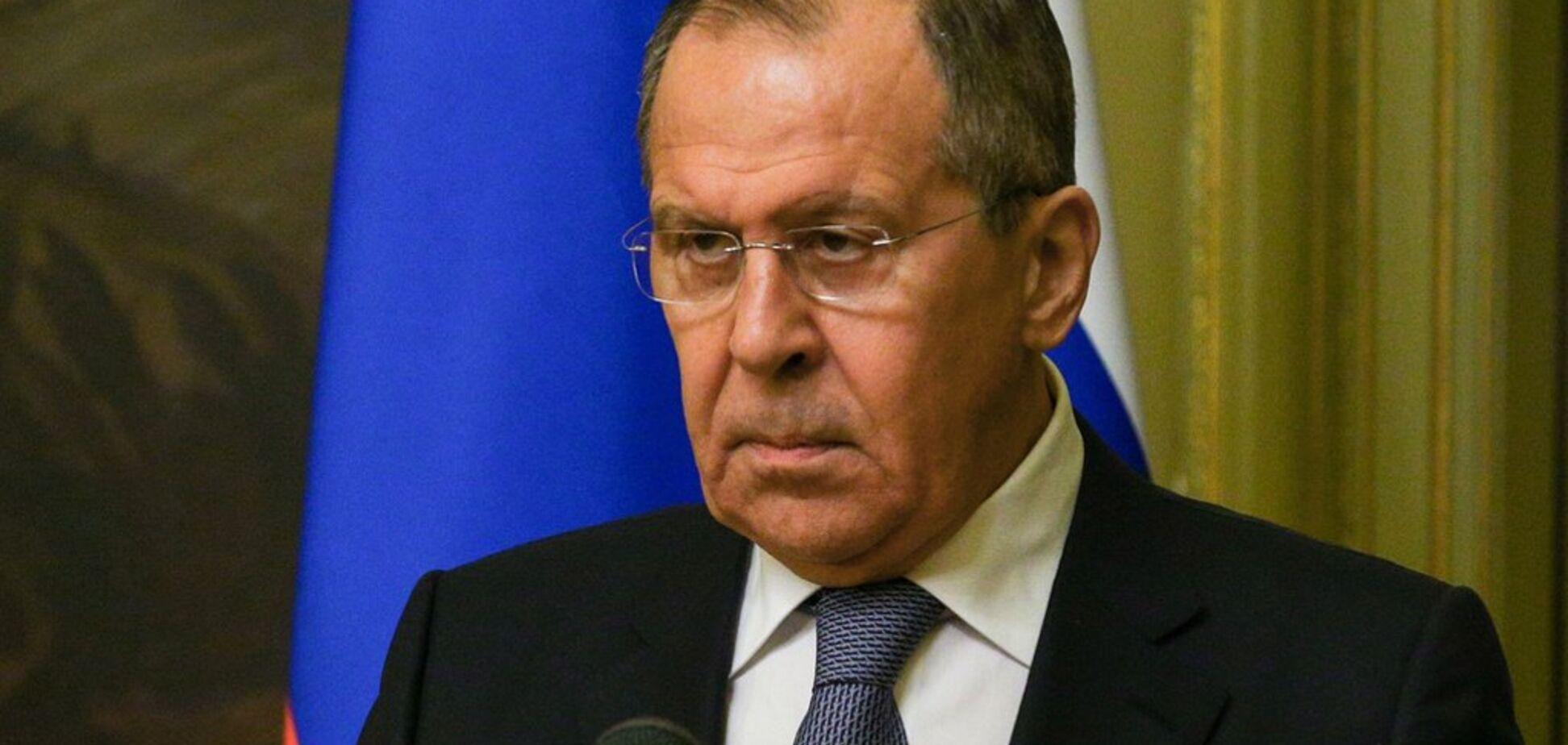 ''Падает очень резко'': в РФ заявили о неожиданных последствиях от санкций США