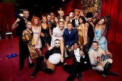 'Танці з зірками': знаменитий співак стане спеціальним гостем п'ятого випуску