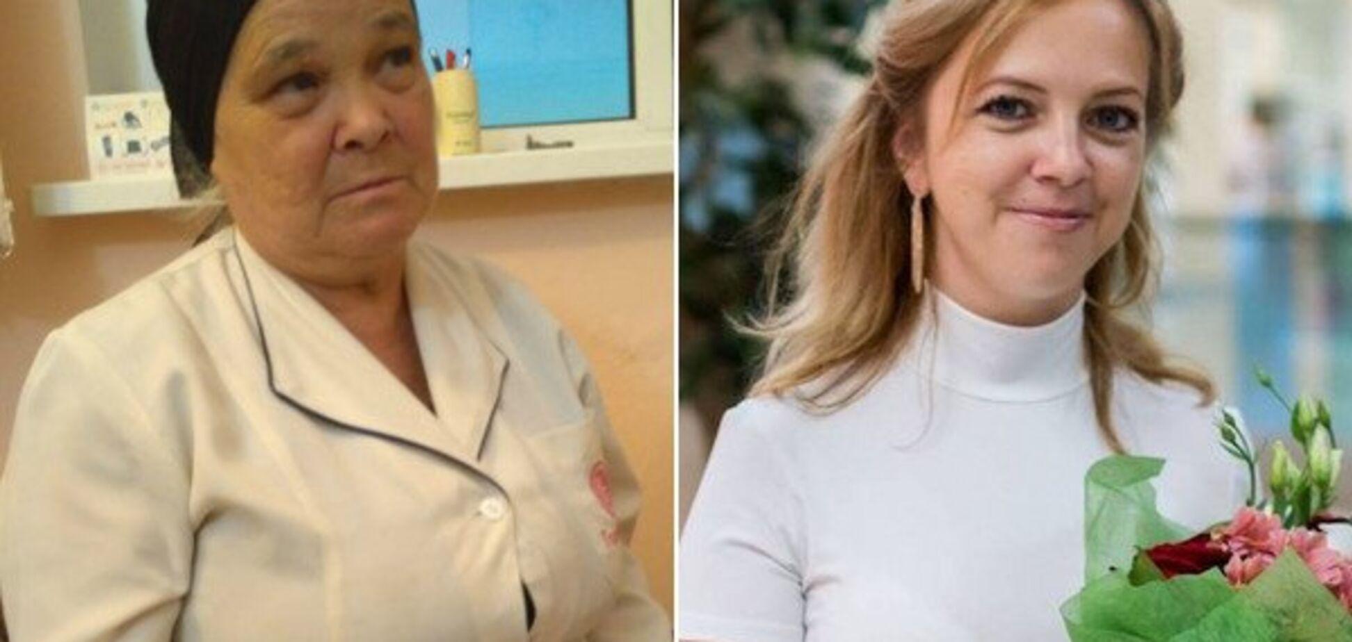 ''Люди з високими посадами'': мати Ноздровської про підозрюваних у вбивстві дочки