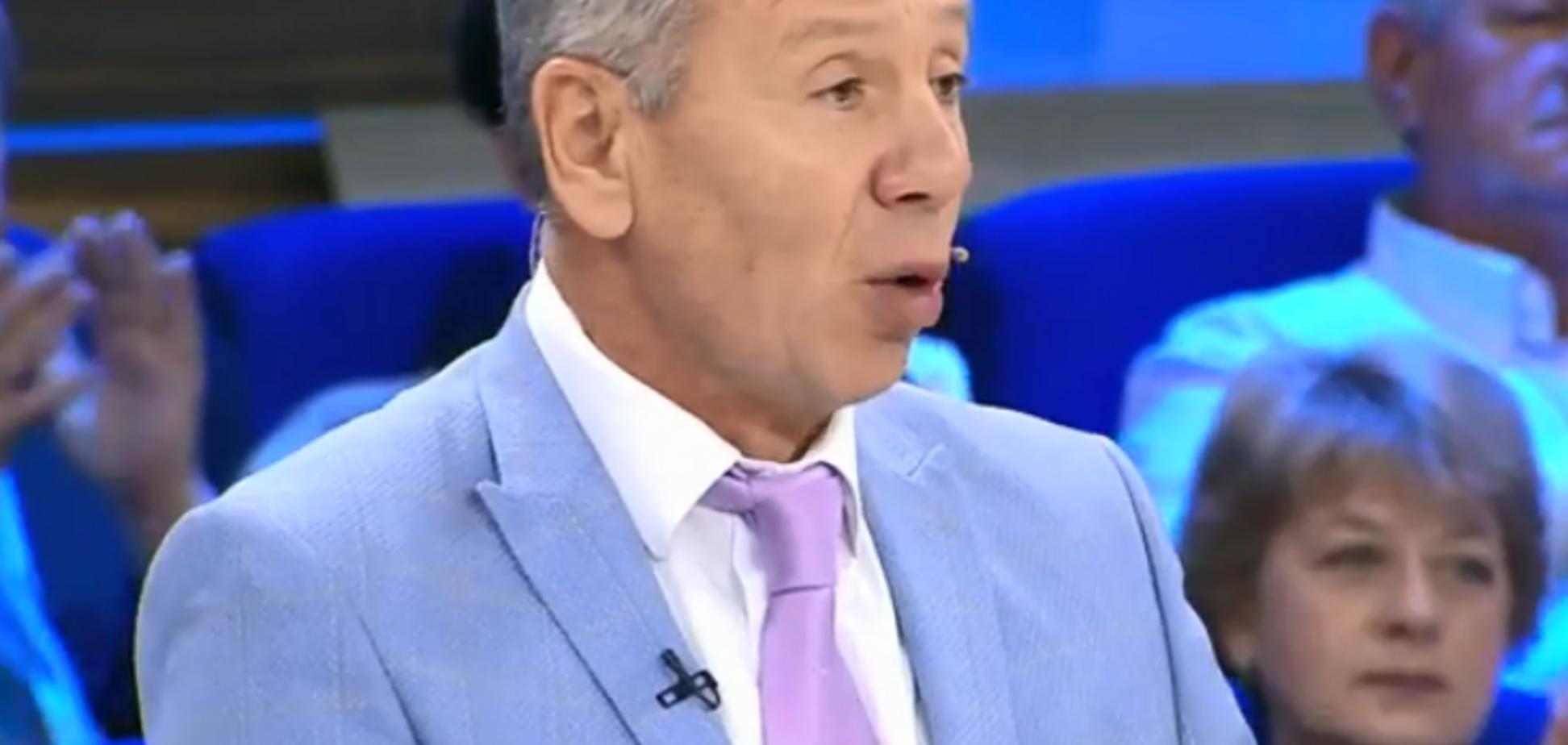 ''Окупували б*ндерівці!'' Людина Путіна видала нову маячню про Україну