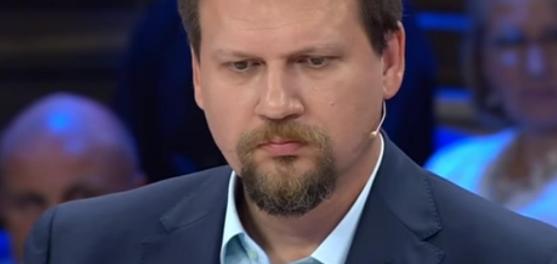 ''Не слышу у вас разум'': дипломат США поставил на место голос ''антимайдана''