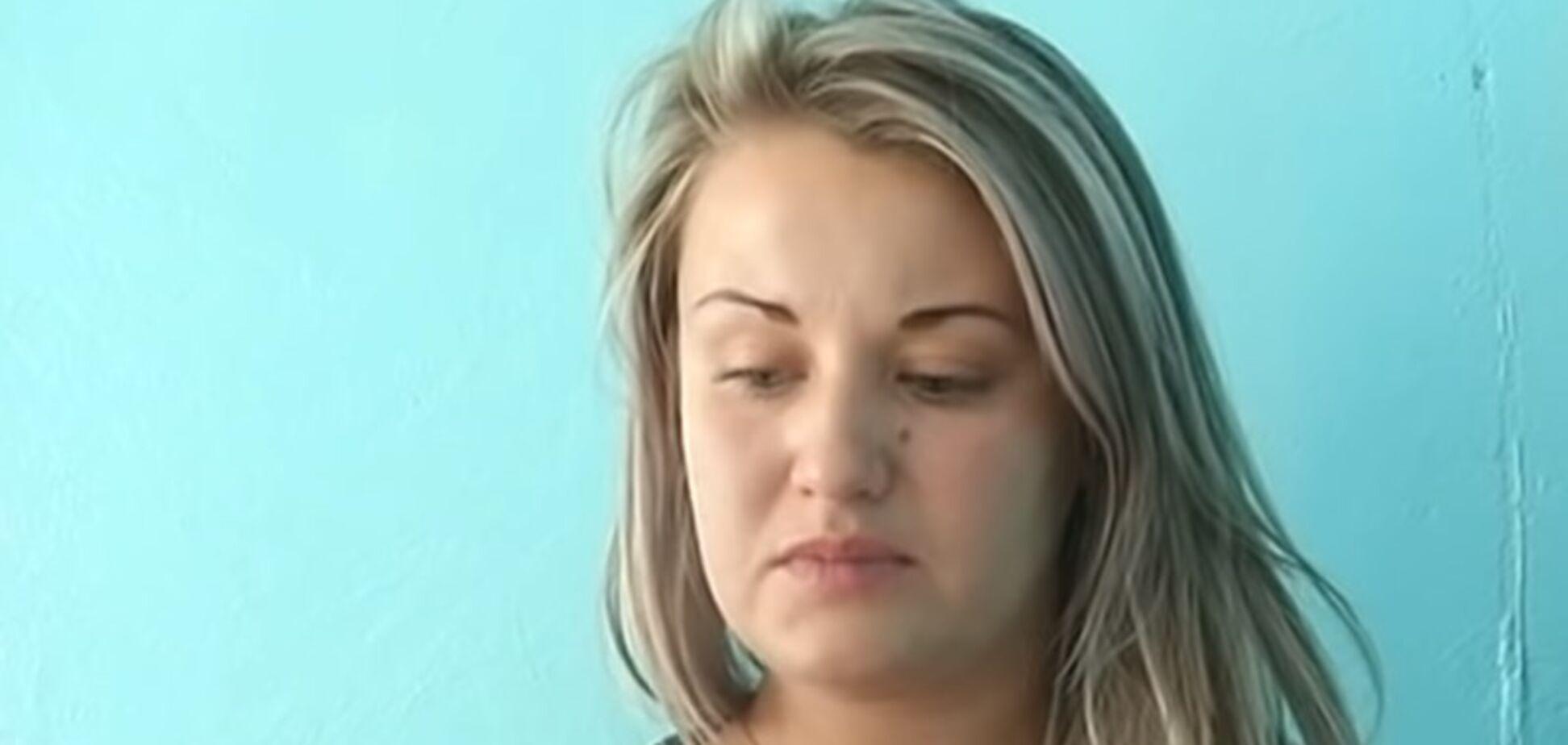 ''Била головой об стену!'' На Полтавщине мать школьника жестоко избила учительницу