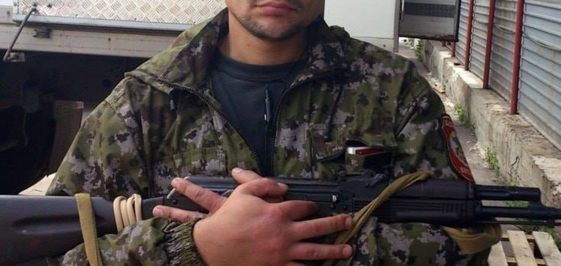 В ''бригаде-200'' новенькие: офицер ВСУ показал фото убитых террористов