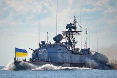 Будівництво військової бази на Азові: розкриті нові деталі