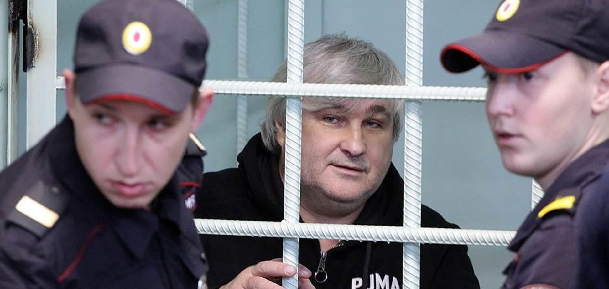 Включений США до ''Братського кола'': в Росії знайдено мертвим одного з найкрутіших ''авторитетів''