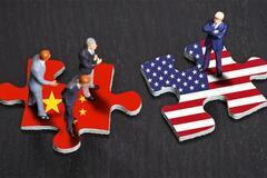 Торгова війна Трампа: Китай відмовився від переговорів зі США